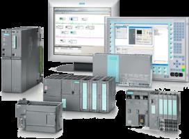 PLC & Scada System
