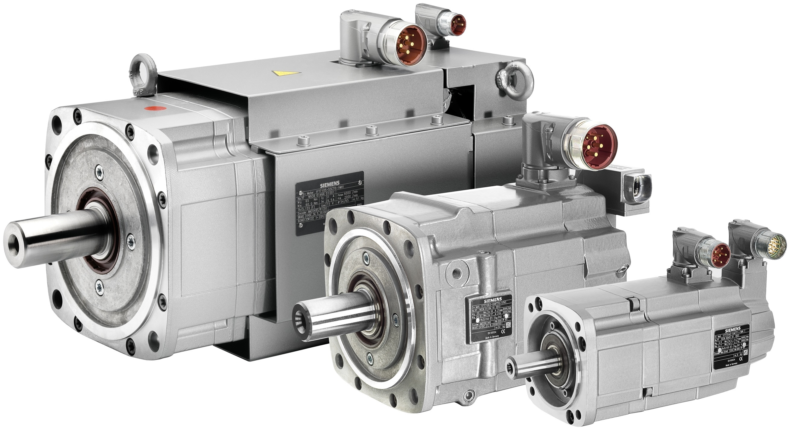Siemens Simodrives And Motors Al Mahir Machinery