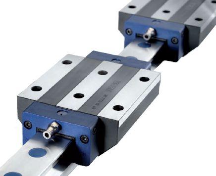 Linear Bearings Al Mahir Factories Machinery Spare Parts
