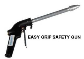Safety Air Blow Off Guns