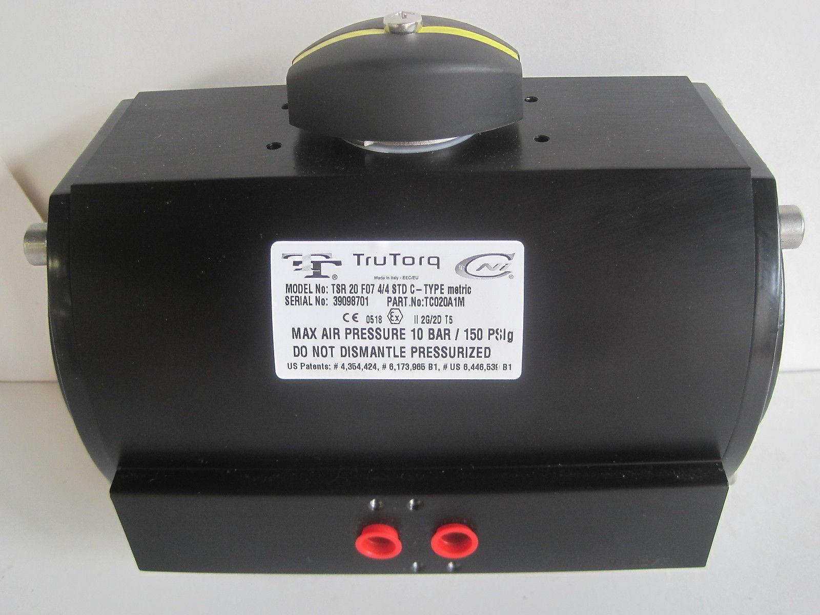 Ball valve actuator al mahir factories machinery spare for Air motors and drives llc