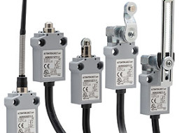Industrial Limit Switches