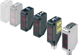 E3Z-LL81 Omron sensor