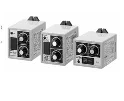 Industrial Timers / relays