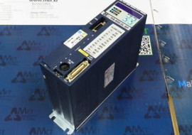 AC SERVO DRIVER   HA-600-2L-SP