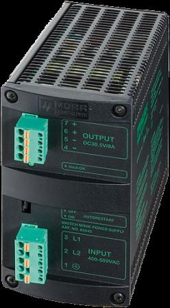 Murr Elektronik Switch Mode Power Supply