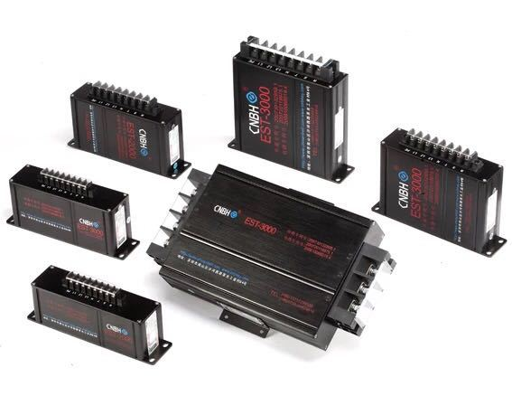 EST-3000 Step down Power Regulators