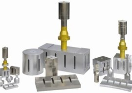 Ultrasonic Horns sealer boaster generator uae supplier