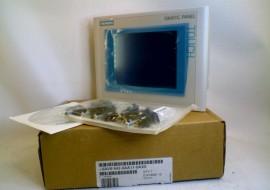6AV66420AA110AX0 touch display-siemens