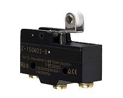 Z15GW22B7 MICRO SWITCH