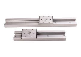 SGR- Rectangular Wheel Linear Rail Series