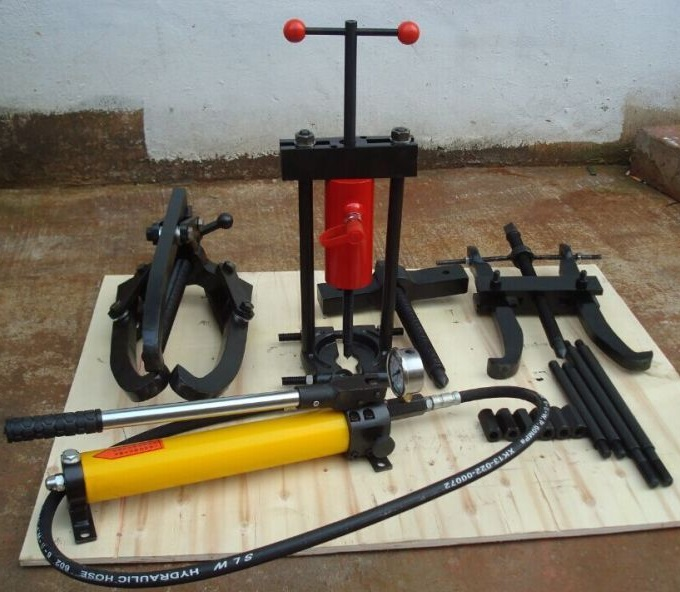 BHP series Master Puller set -BHP-2751 uae middle east supplier distributor