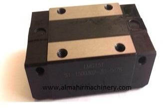 LMG15T -Linear-slide-bearings-block-csk-uae-supplier-distributor