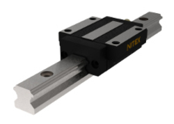 NITEK Linear Bearings and slides