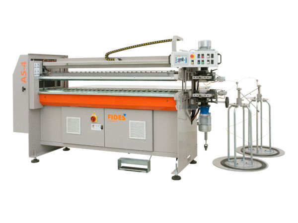 Spring Assembly Machines