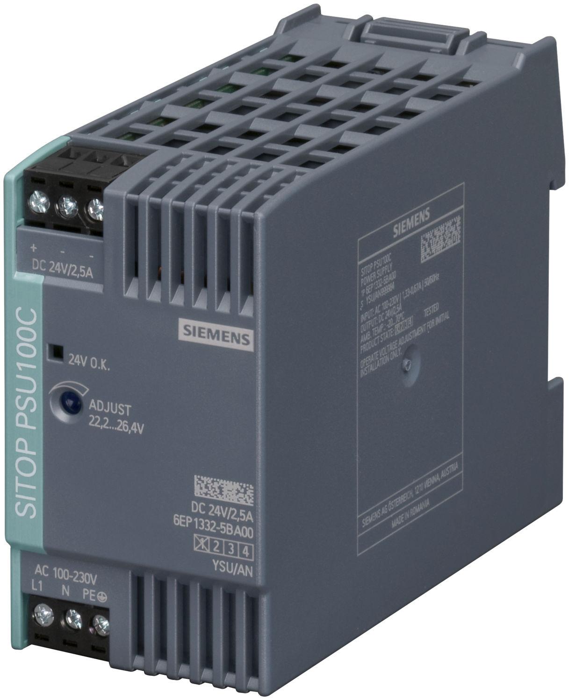 Siemens-power-supply-sitop-psu100c-ac-dc-din-rail-sharjah-uae