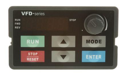 KPE-LE02  Vfd-E Keypad