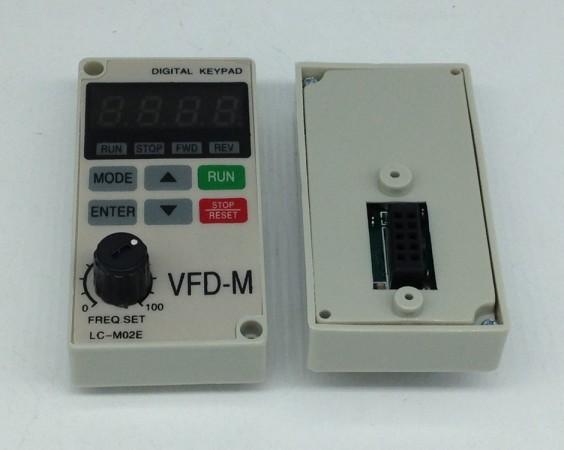 LC-M02E  Keypad