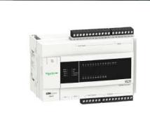 TM238LFDC24DT compact base M238 – 24 I/O – 24 V DC supply – CANOpen – internal RAM 1000 kB