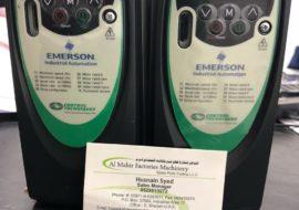 SKB3400150 EMERSON VFD