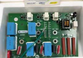 power card for 39952907 allen bradley drive