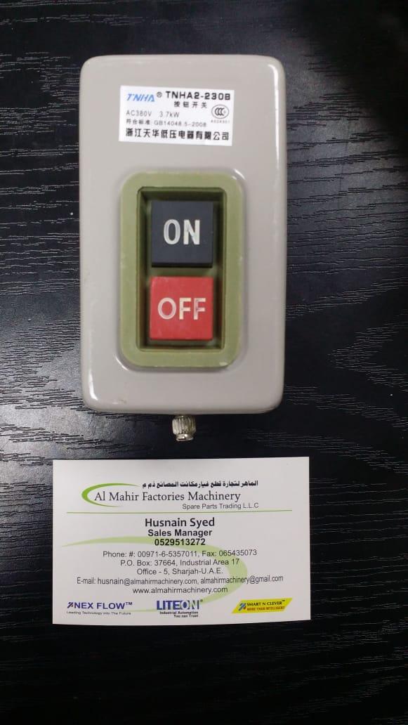 Electrical Control Designing
